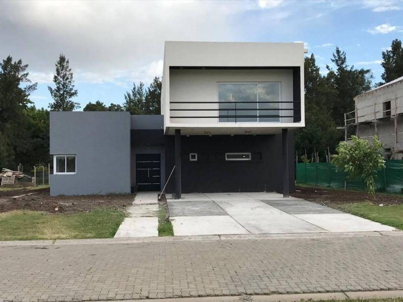 casa 6 ambientes barrio cerrado valdevez