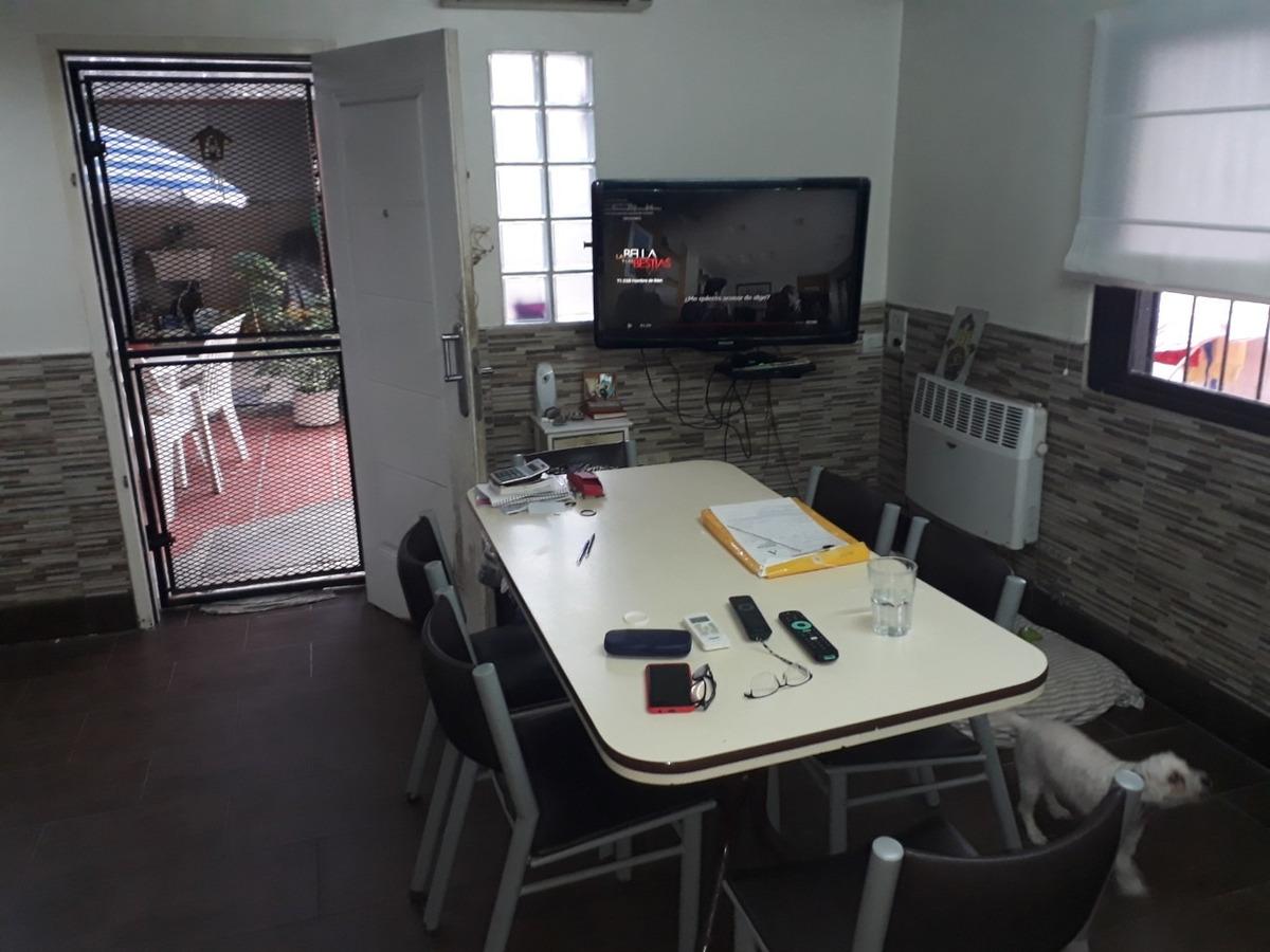 casa 6 ambientes con cochera venta