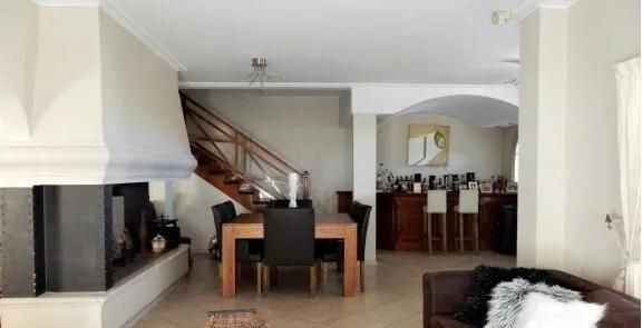 casa  6 ambientes con cocheras
