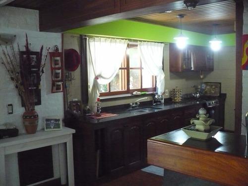 casa 6 ambientes en b° cerrado los rosales canning