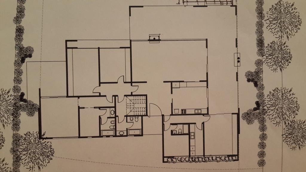 casa 6 ambientes en haras santa maria molino norte.