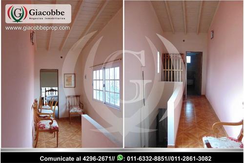 casa 6 ambientes monte grande