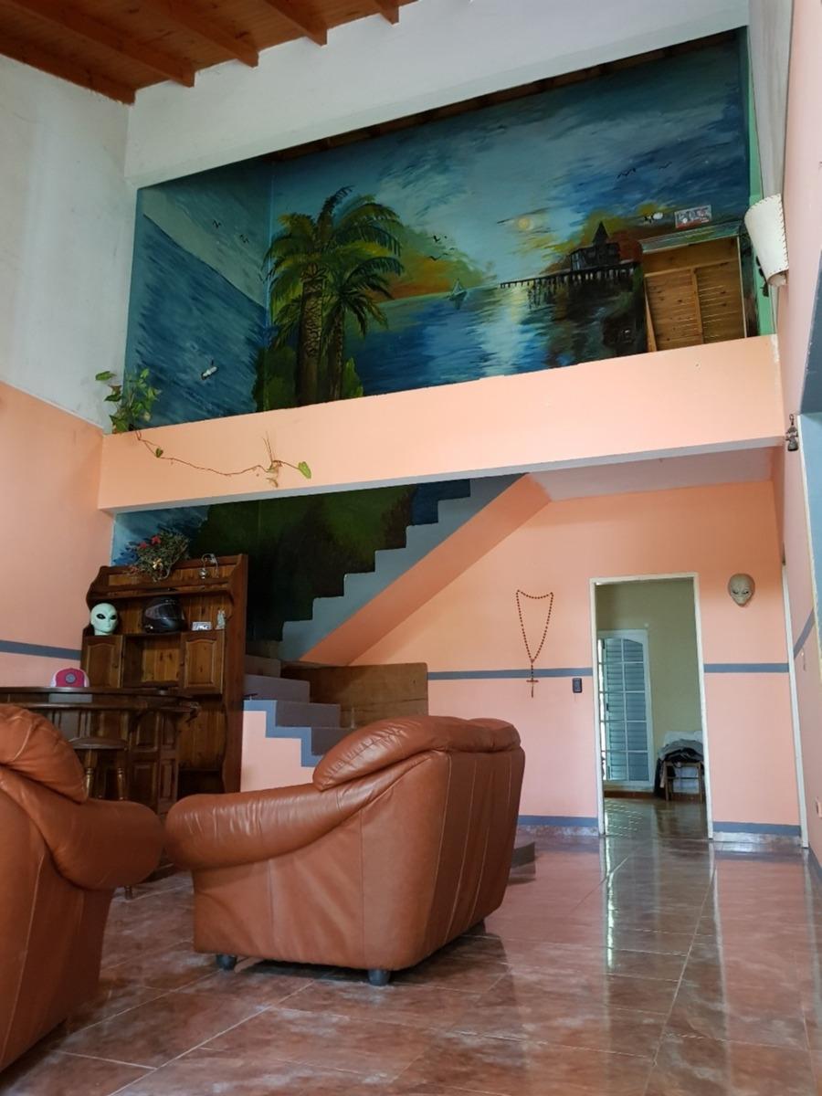 casa 6 ambientes monte grande apta credito
