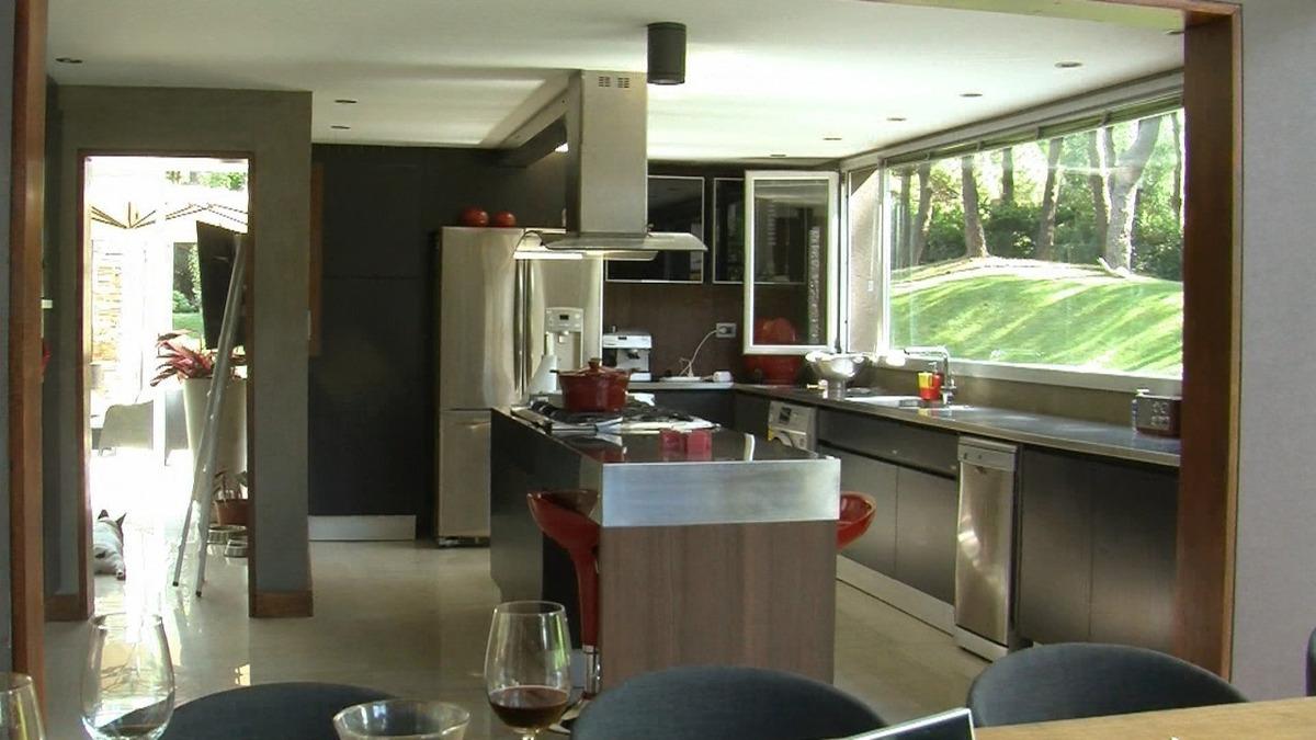 casa 6 ambientes pinamar