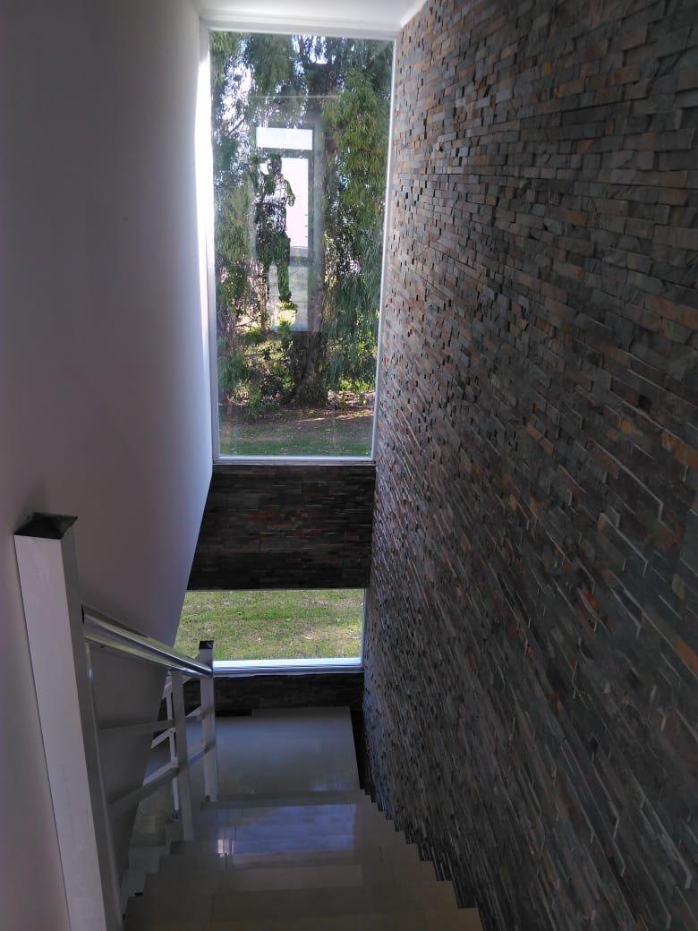 casa 6 ambientes - piscina - barrio privado rumenco