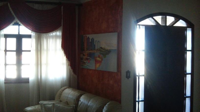 casa 6 cômodos 5 vagas-próximo col. adventista