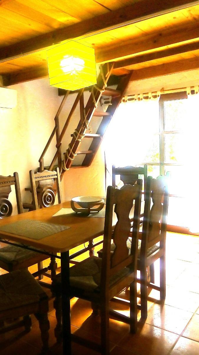 casa 6 per  wu-fi  alarma estufa leña