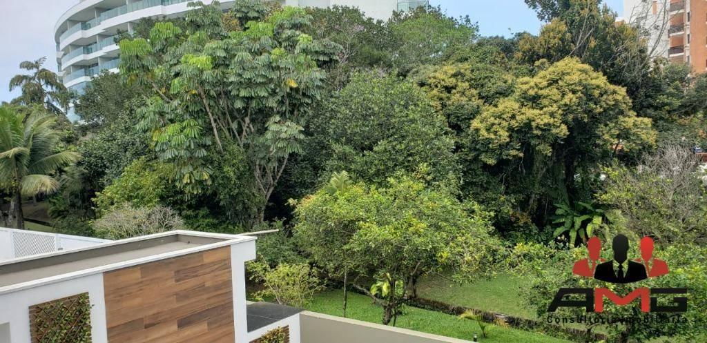 casa 6 suítes - módulo 5 - riviera de são lourenço - ca0452