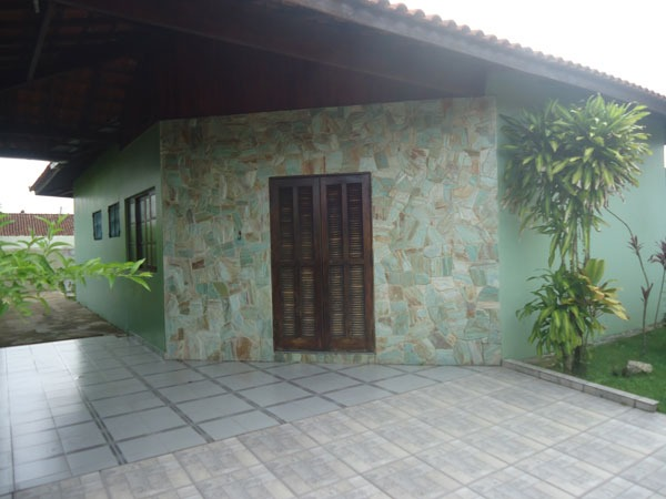 casa 600 metros da praia - ref. 433 - paranapuan