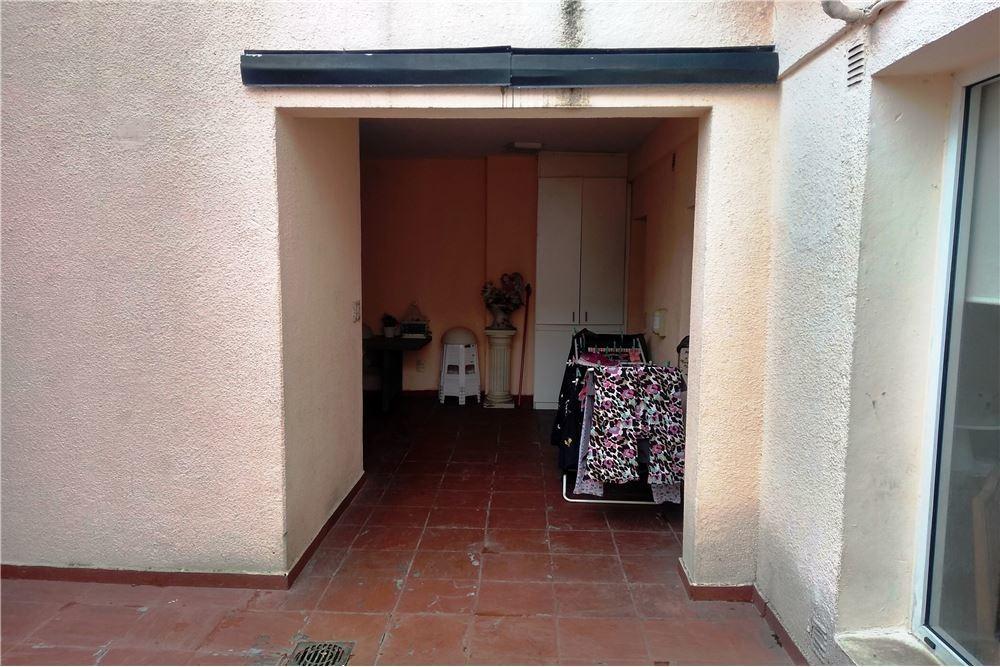casa 7 amb jardin patio garage en venta gerli