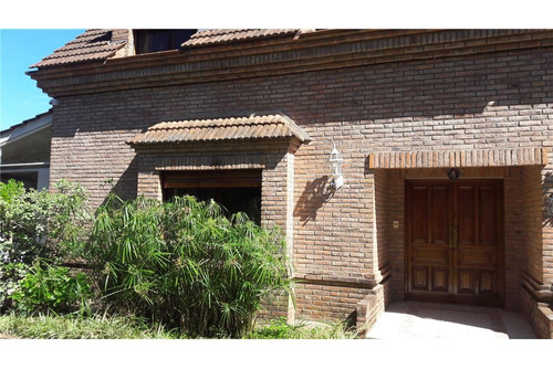 casa 7 ambientes village golf y tenis
