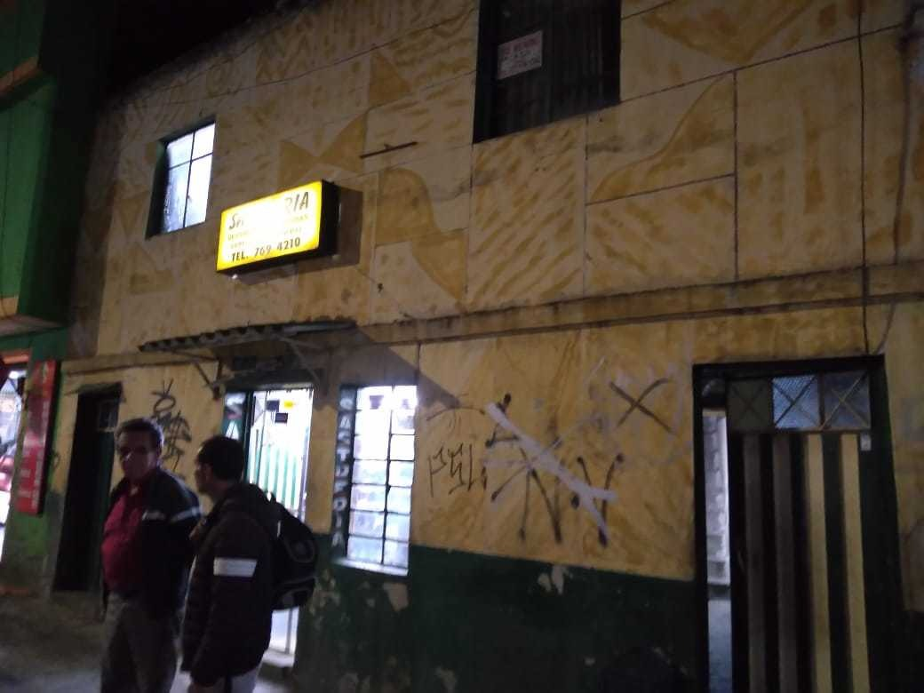 casa 8 habitaciones 2 baños