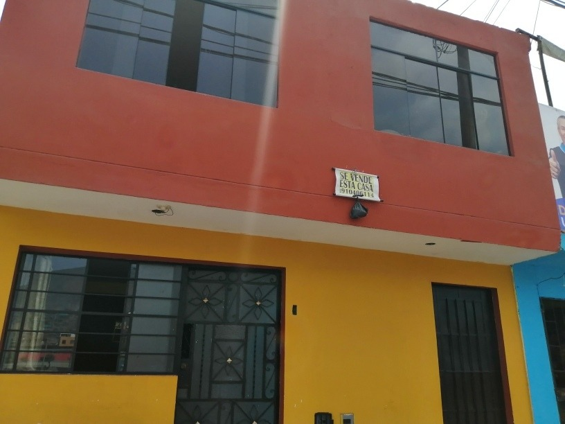 casa 90m2 san juan de lurigancho