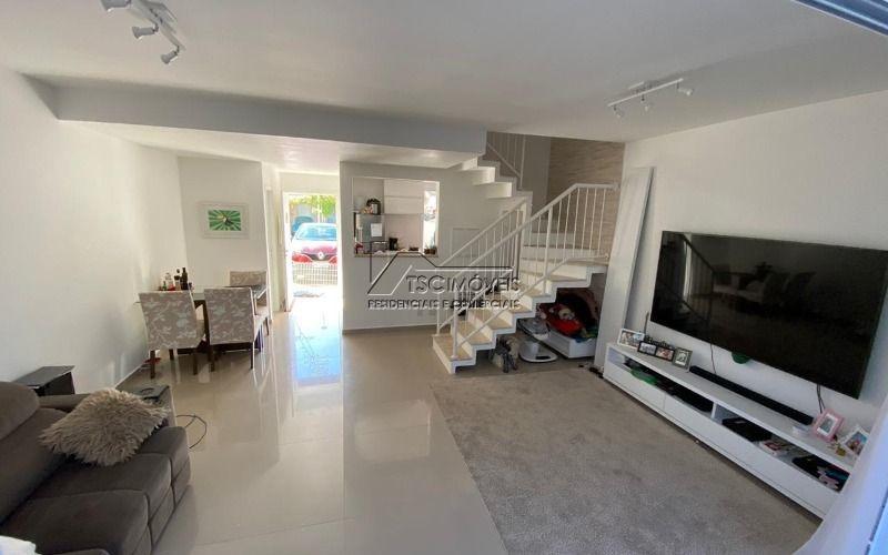 casa 92m² 03 dormitórios 02 vagas no paulistano morumbi