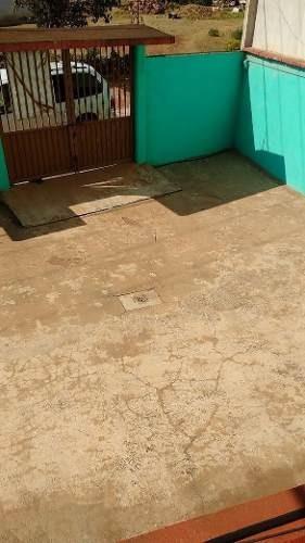 casa a 10 min de chignahuapan 413 terreno, 154 m2 de construccion a.v