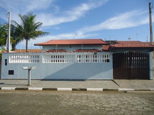 casa a 100 metros da praia - jd.lindomar ref.: 471