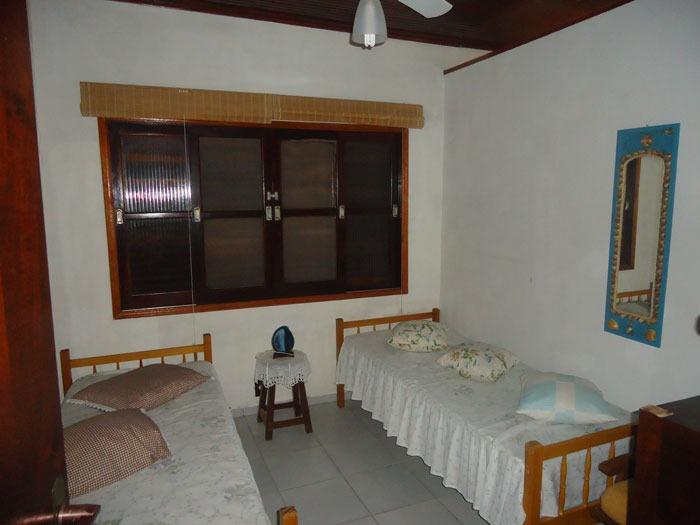 casa a 100 metros da praia - marambaia - ref. 479