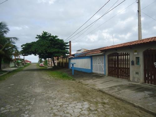 casa a 100 metros da praia - ref. 862 - paranapuan
