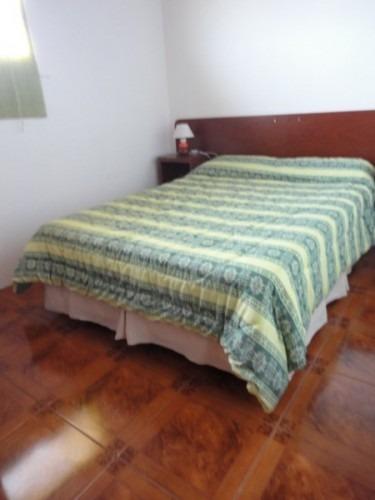 casa a 20 mts del mar/ cómoda y equipada , marzo en adelante