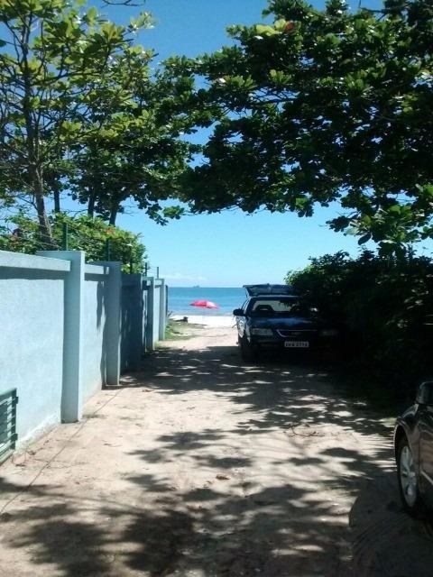 casa a 30 metros do mar - praia de armação, penha/sc - 500w