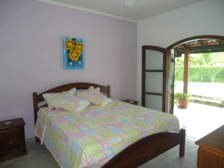 casa a 300 metros da praia- jd.jamaica - ref: 603