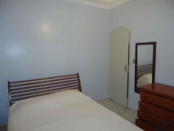 casa a 350 metros da praia - parque augutus - ref.: 458