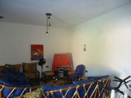 casa a 500 metros da praia - bal. parnapuan - ref: 409