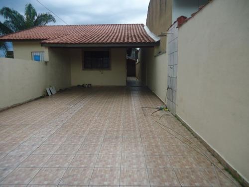 casa a 700 metros da praia ref.: 682 - jd.jamaica
