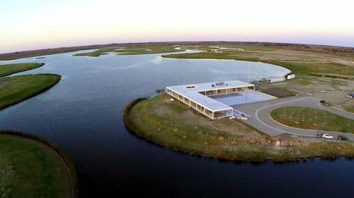 casa a construir en barrio acacias del complejo puertos (nordelta 2)