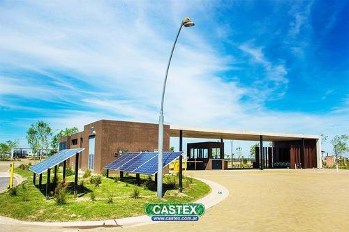 fe8293e8af119 Casa A Construirse Y Lote En Araucarias - U S 260.032 en Mercado Libre