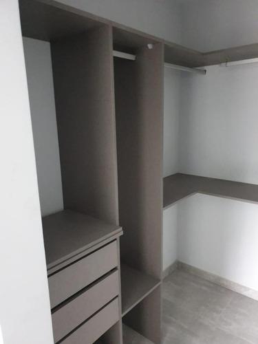 casa a estrenar :: 4 ambientes :: solares de zapiola