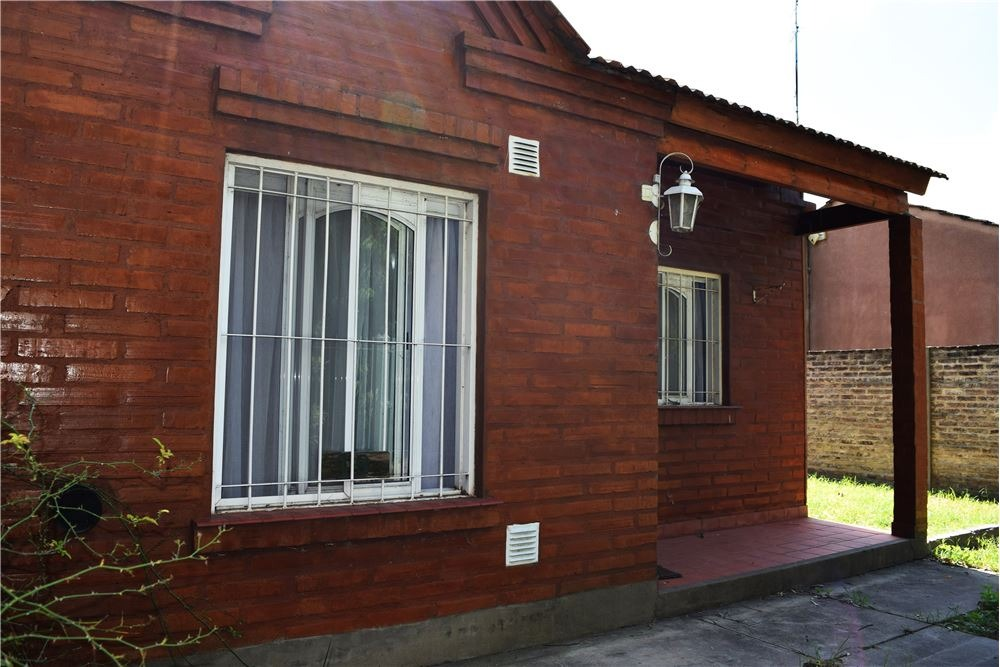 casa a estrenar barrio cerrado 3 amb parrilla