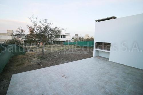casa a estrenar  - barrio terrazas de la estanzuela