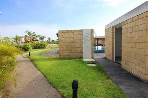 casa a estrenar cerca de la playa - soles residencial lote 07