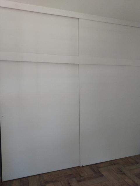 casa a estrenar de tres ambientes en robles del monarca