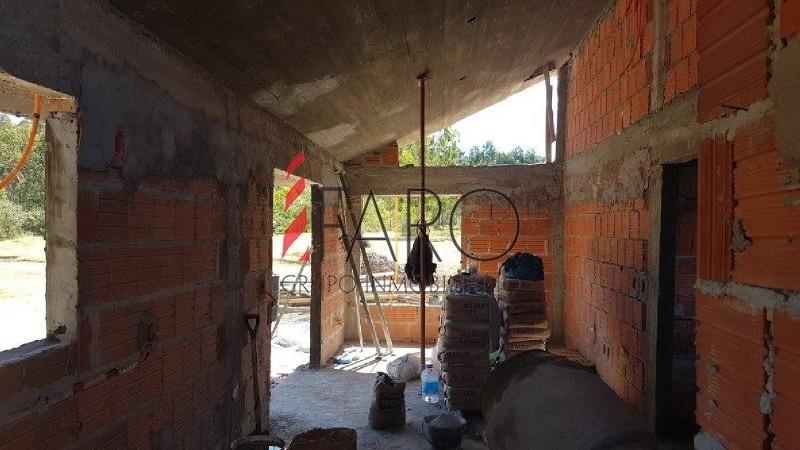 casa a estrenar en barrio privado en pinares 2 dormitorios con parrillero-ref:36073