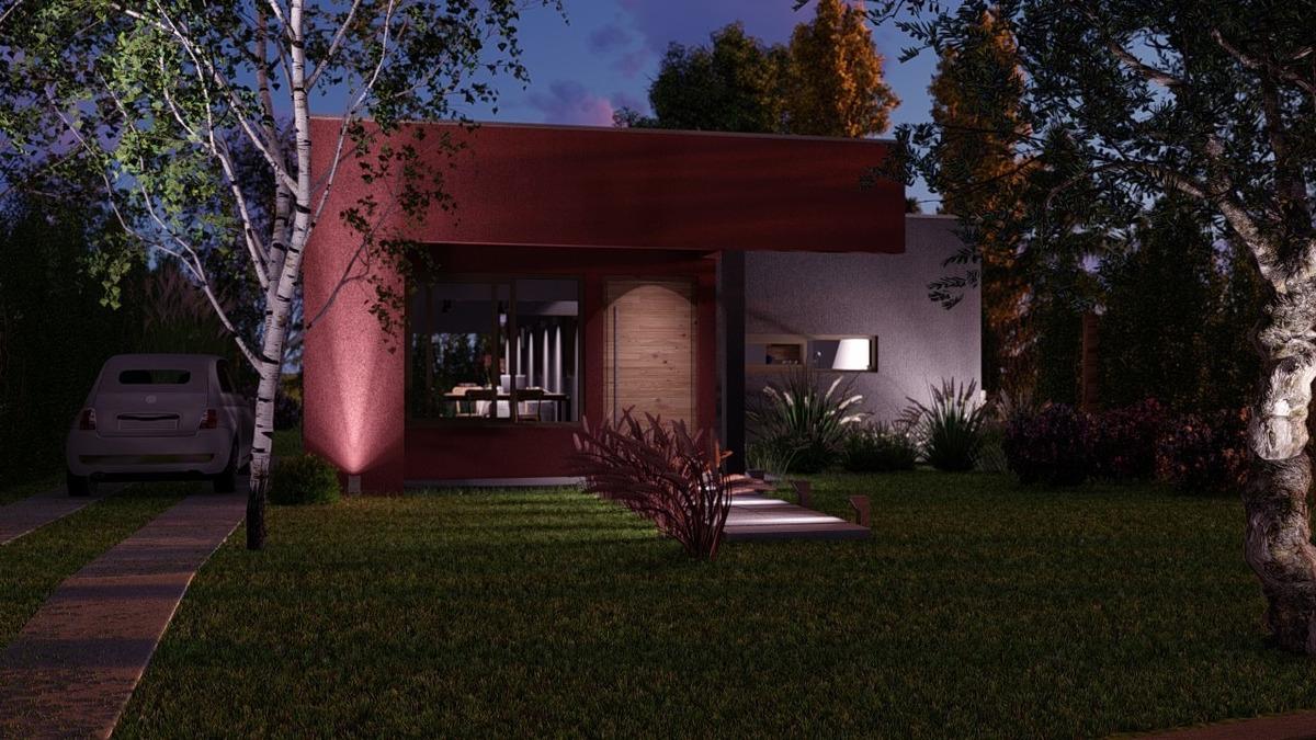casa a estrenar en bermejo, de 2 o 3 dormitorios. $3.600.000