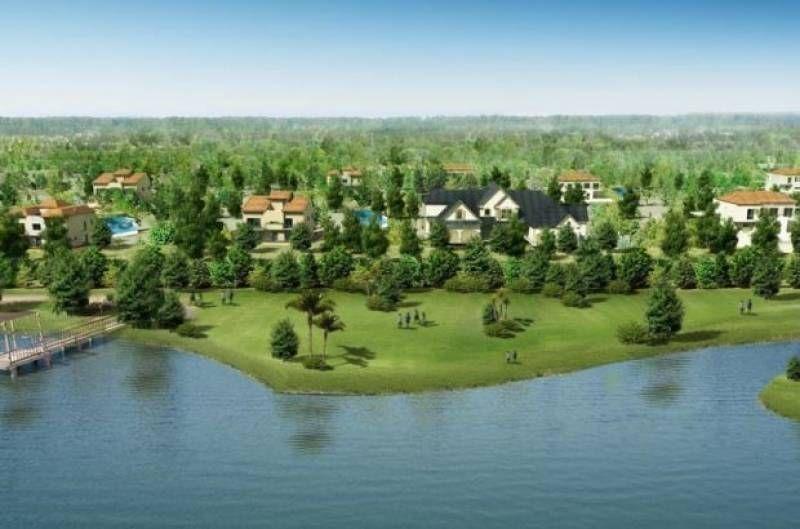 casa a estrenar en club de campo miralagos con vista al lago