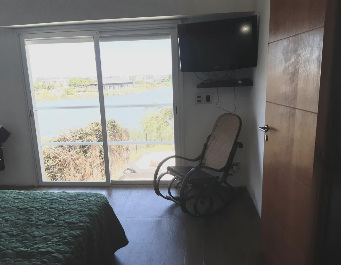 casa  a la laguna , 4 dormitorios - el canton - puerto