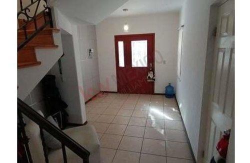 casa a la renta en fraccionamiento vereda del sol zona francisco villarreal