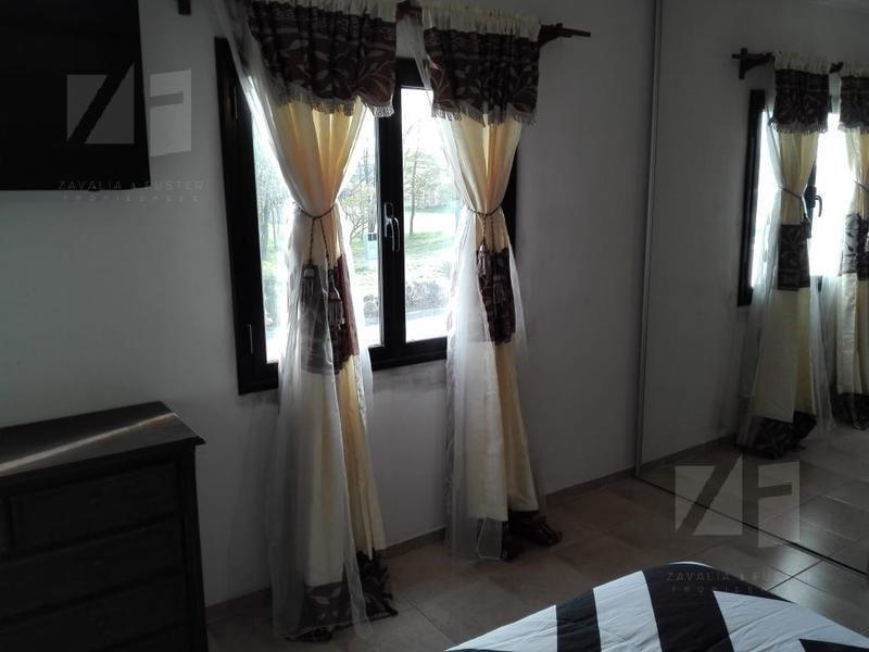 casa a la venta 3 dormitorios e53  bela vista barrio cerrado apto credito