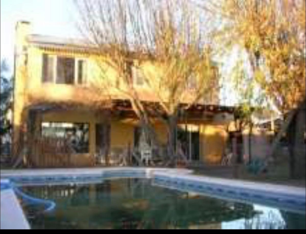 casa a la venta barrio maschwitz privado