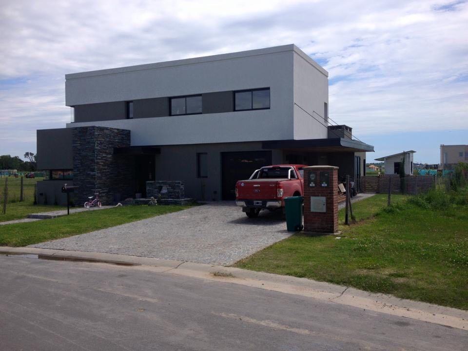 casa a la venta barrio privado san matias