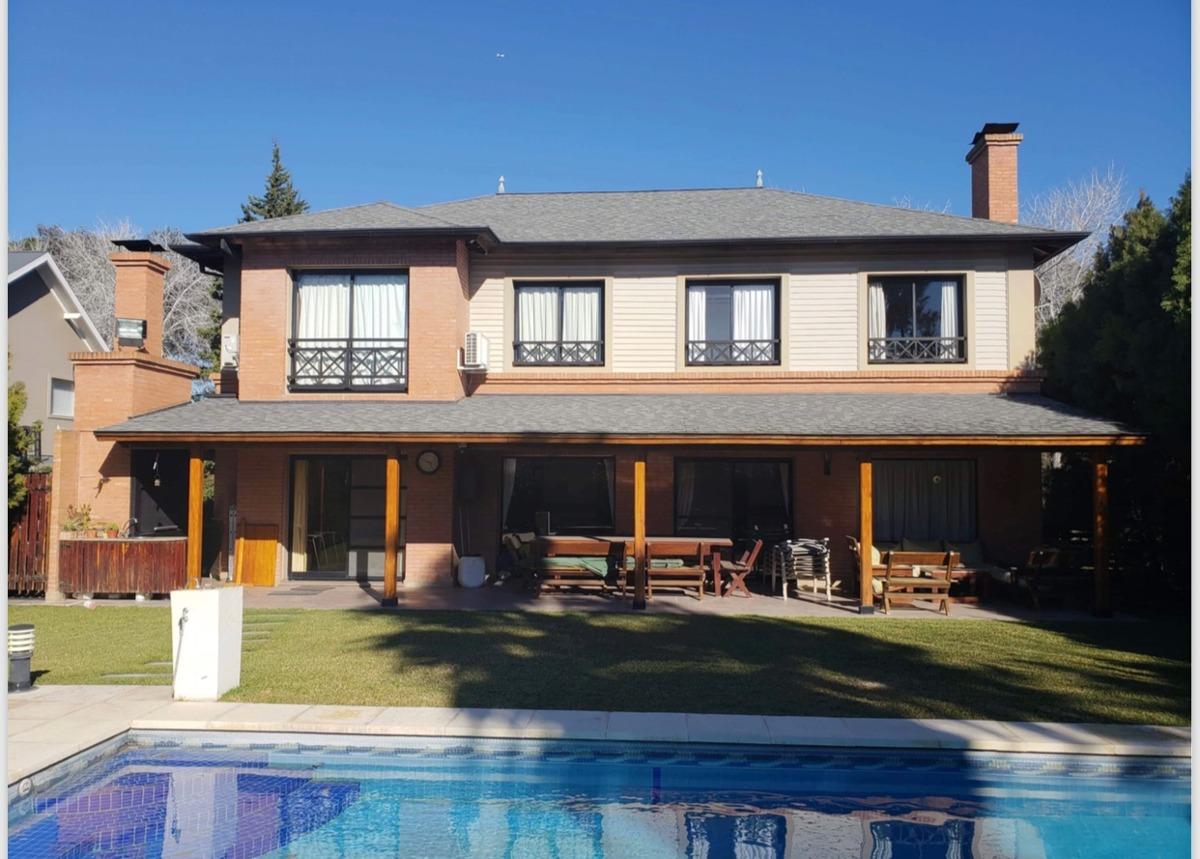 casa a la venta barrio privado septiembre