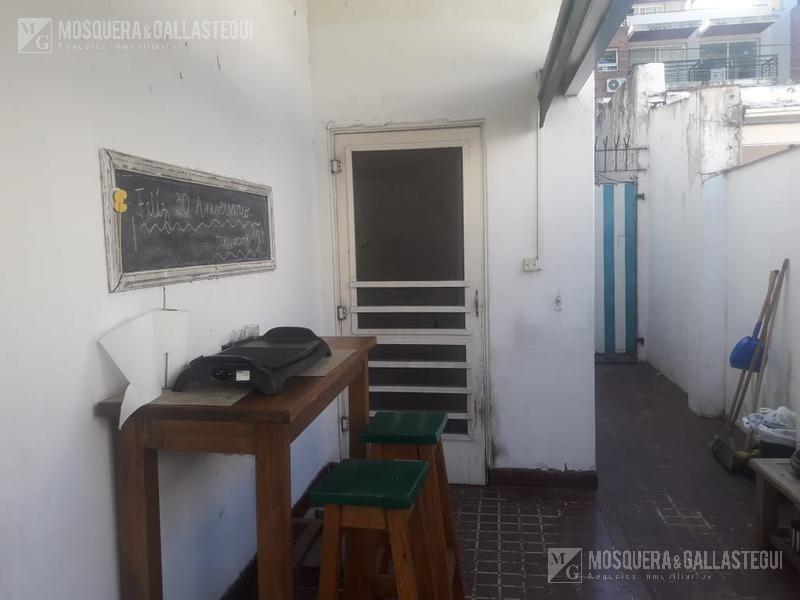casa a la venta  - beccar-vias/rolon - san isidro