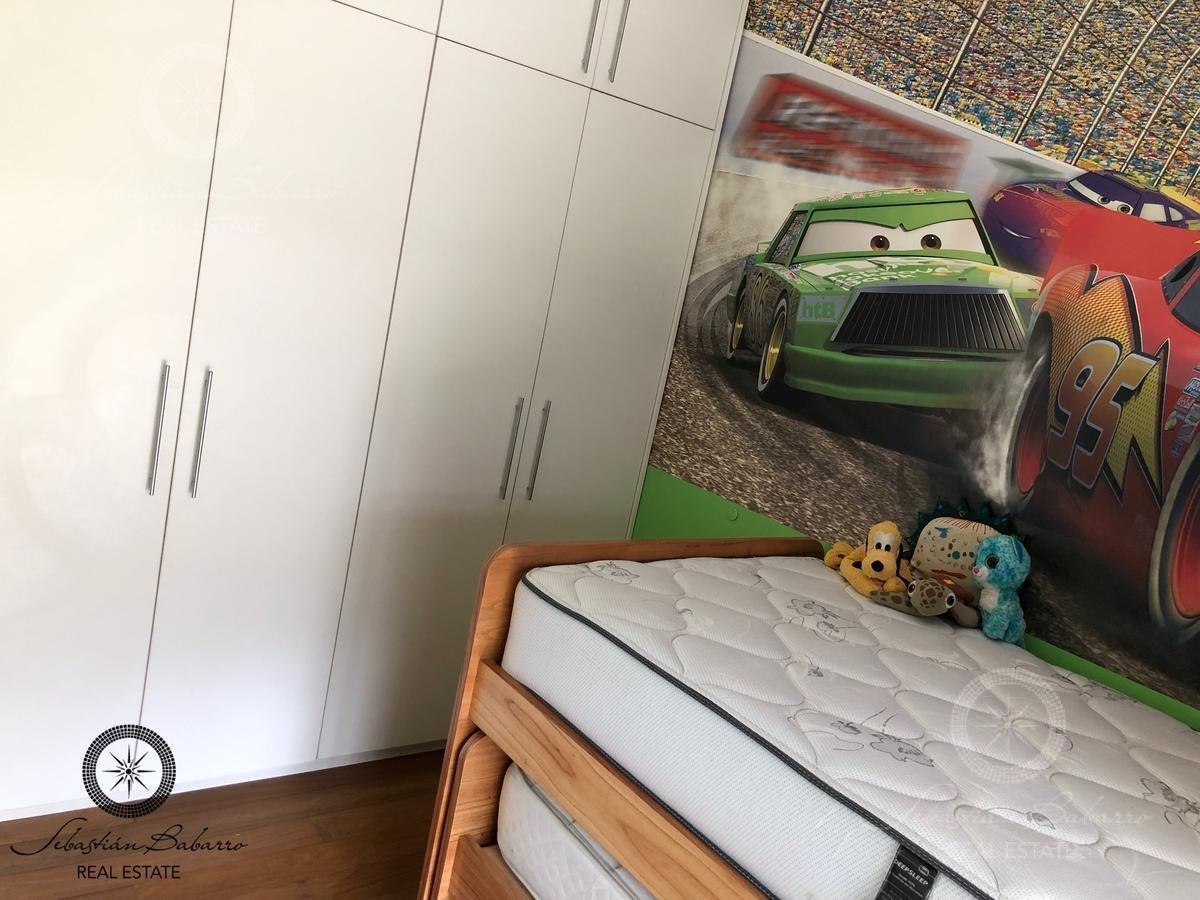 casa a la venta en barrio privado el rebenque canning