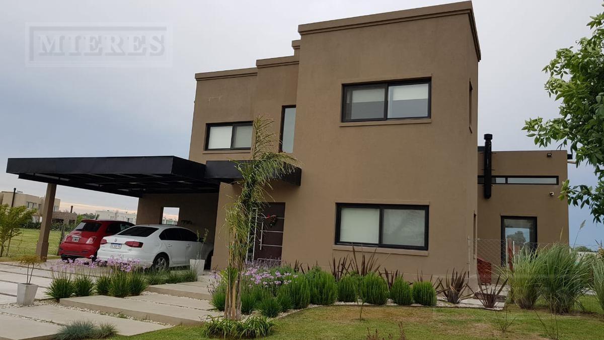 casa a la venta en barrio san matias área 5