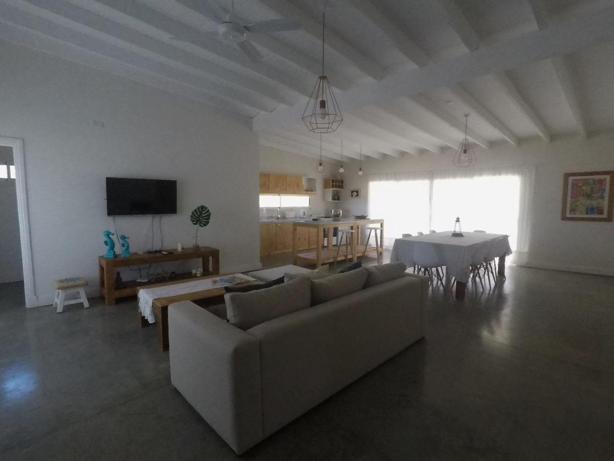 casa a la venta en costa esmeralda- deportiva i lote 288