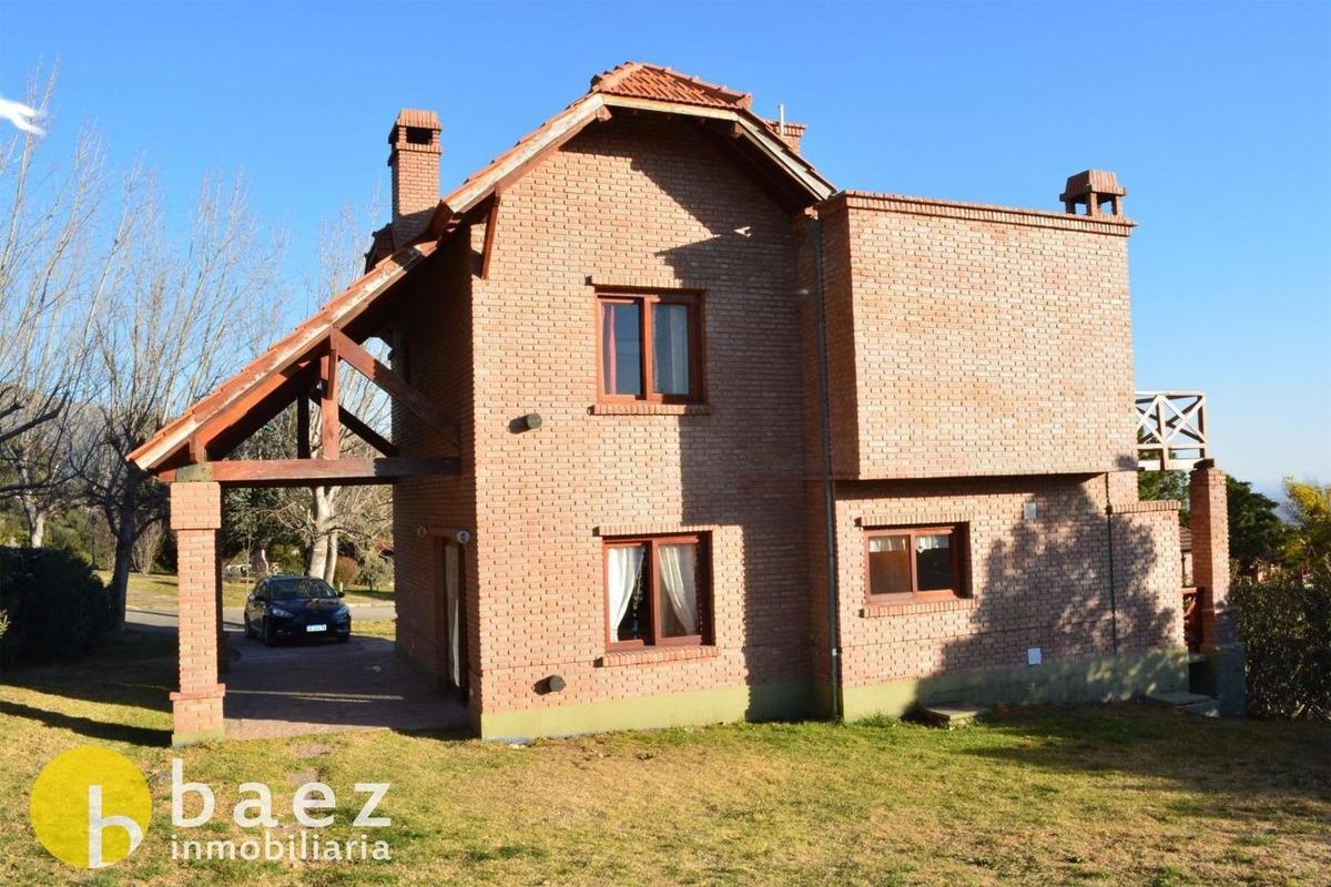 casa a la venta  en country chumamaya