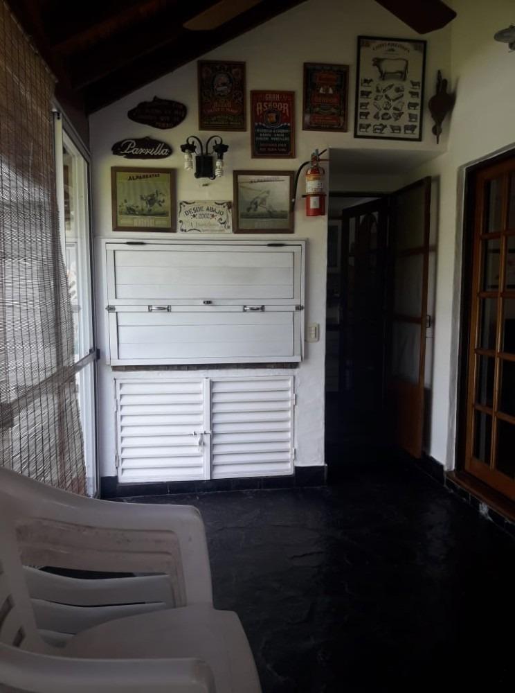 casa a la venta en country las lajas